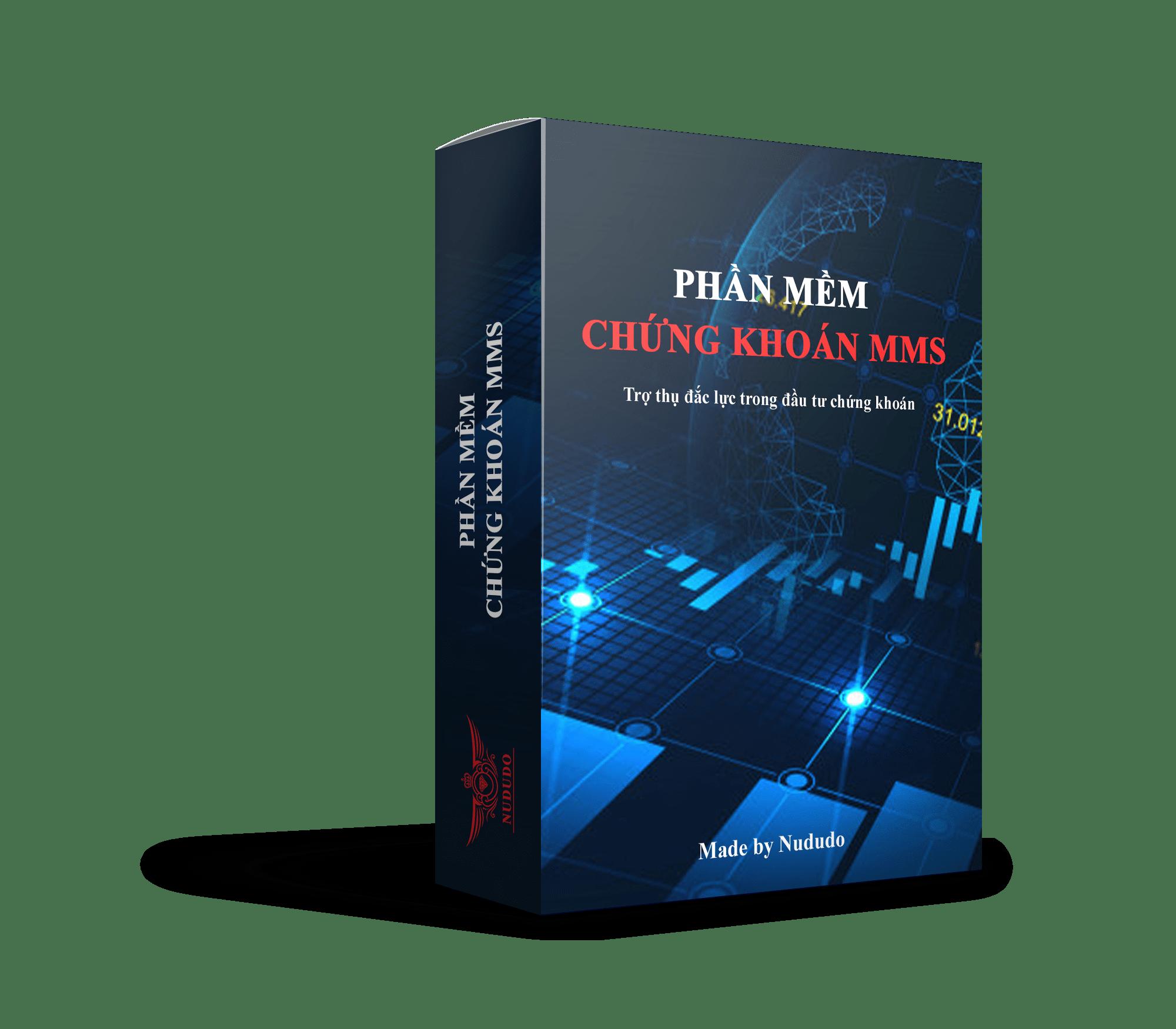 Phần mềm chứng khoán_Nududo_MMS