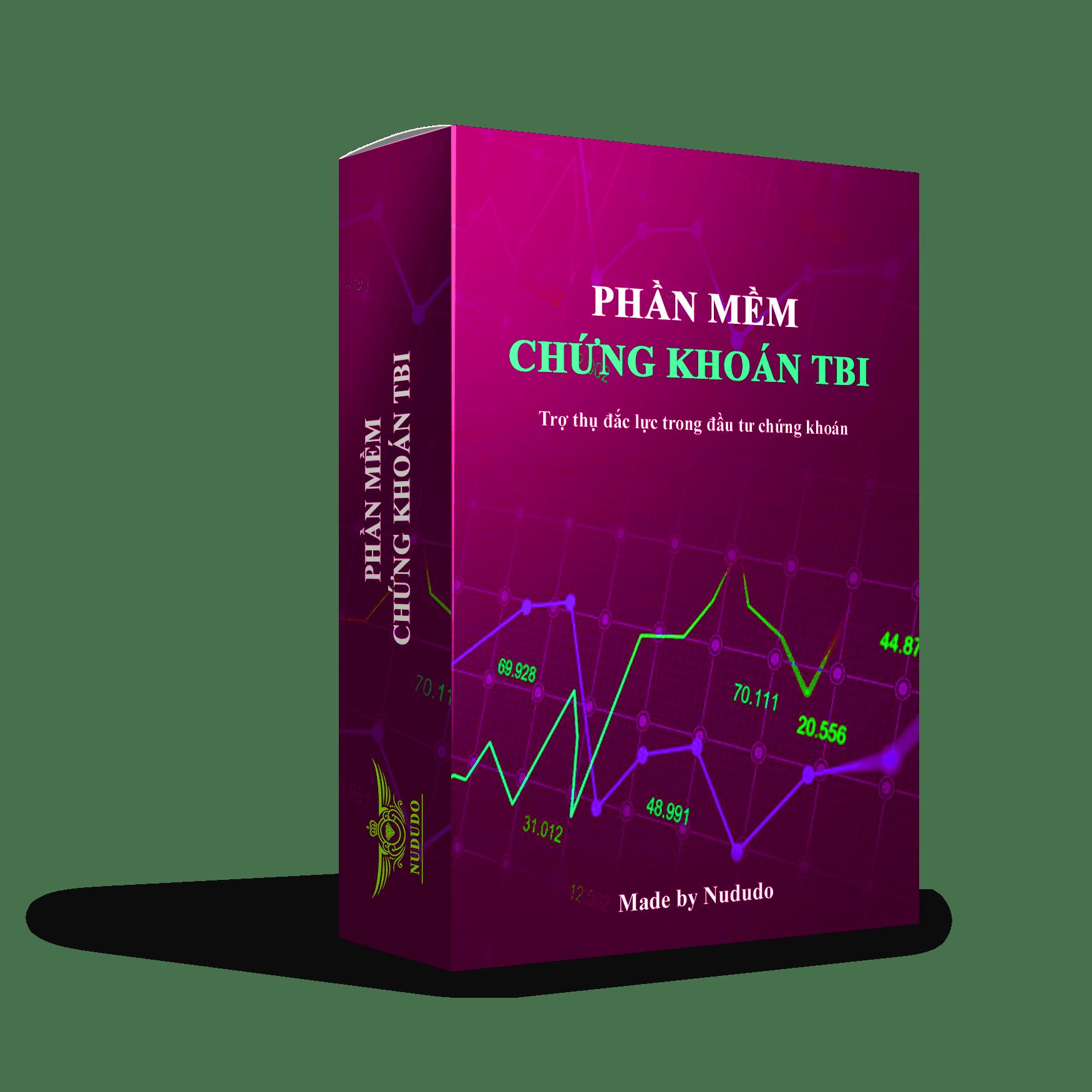 Phần mềm chứng khoán_Nududo_TBI