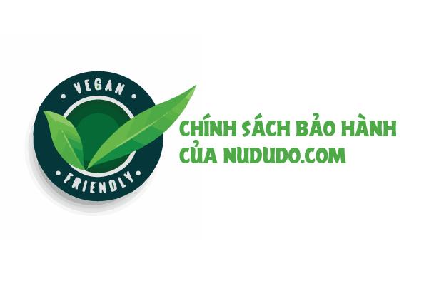 Chính sách bảo hành siêu thị chứng khoán Nududo.com