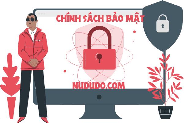 Chính sách bảo mật và quyền riêng tư của Siêu thị chứng khoán Nududo.com