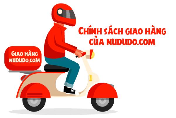 Chính sách giao hàng của nududo.com