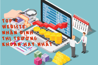 Top 4 website nhan dinh thi truong chung khoan co phieu hay nhat
