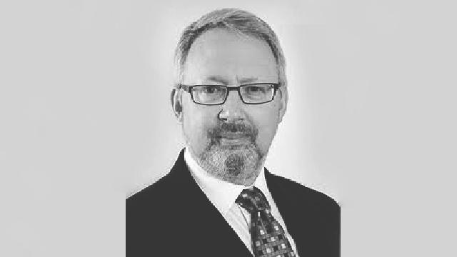 Donald Lambert tác giả của chỉ báo CCI Histogram
